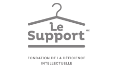 Village des Valeurs Friperies – Le Support - Fondation de la déficience intellectuelle